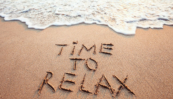 enjoy a massage and get relax now!